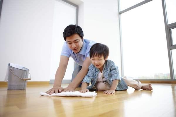 Bài Học cho Nhà Lãnh Đạo: Tầm Quan Trọng của Gia Đình