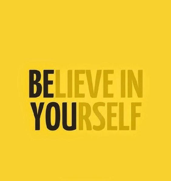 Làm sao để trông tự tin hơn?