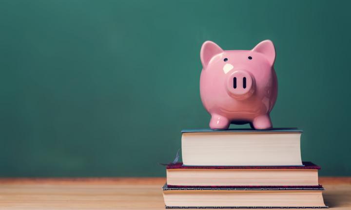 Quy tắc quản lý tài chính 6 cái lọ