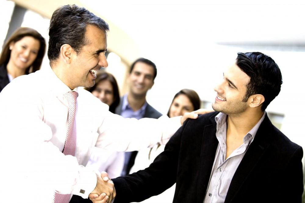 Sếp tốt là người khéo léo lợi dụng mâu thuẫn để gắn kết nhân viên
