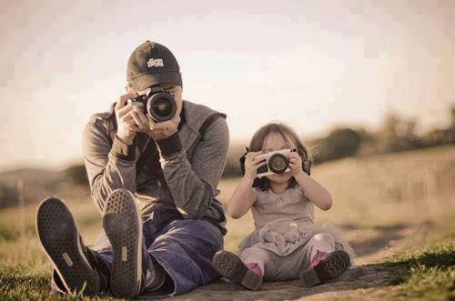 10 điều cha dạy con