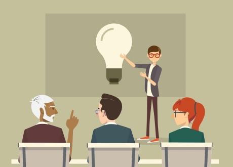 4 kỹ năng giúp sinh viên dễ dàng có việc sau khi ra trường