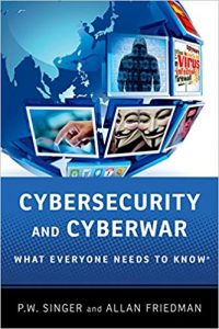 5 sách hay về an ninh mạng đầy thiết thực
