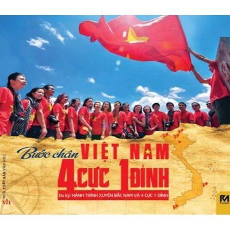 Bước Chân Việt Nam 4 Cực 1 Đỉnh