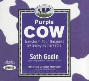 Những quyển sách hay nhất của Seth Godin