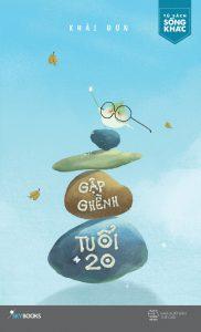 11 quyển sách hay về tuổi 20 tạo tiền đề cho tương lai hạnh phúc