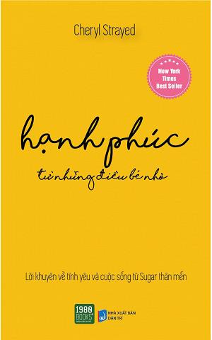 10 cuốn sách hay về hạnh phúc nhẹ nhàng mà sâu lắng