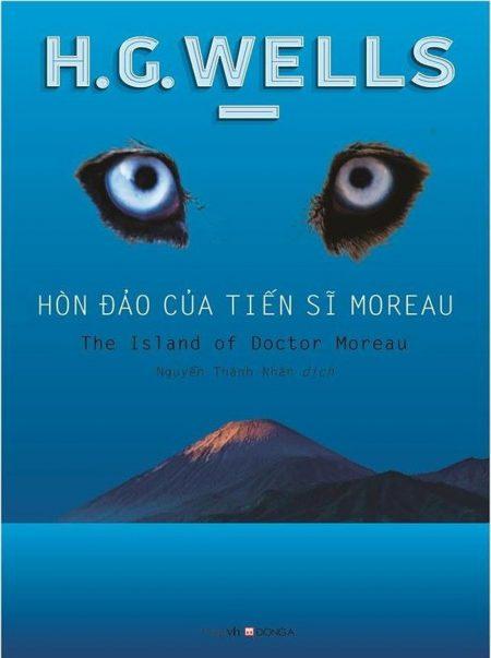 Hòn Đảo Của Tiến Sĩ Moreau