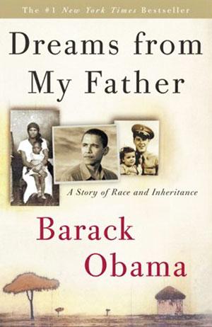 Những giấc mơ từ cha tôi – Hồi ký Barack Obama