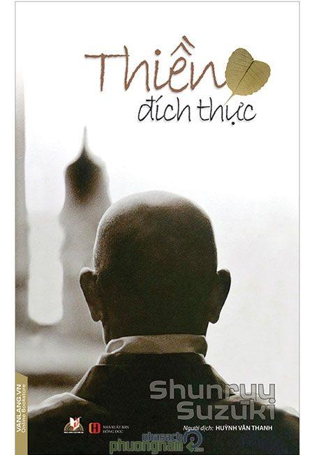 Thiền Đích Thực
